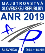 Air Navigation Race 2019 – logo