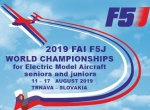 logo – 2019 FAI World Championships for Electric Model Aircraft in Class F5J